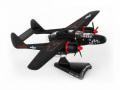 POSTAGE STAMP 1/120 P-61 ブラック・ウィドウ Lady In The Dark 第548夜間戦闘隊