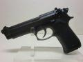 【18才以上用】 KJ WORKS  【ガスブローバック】 U.S.9mm M9 MILITARY