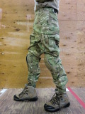 emerson  【Tactical Pants 男性用】 G3 Combat Pants <マルチカム> 【パット付き】