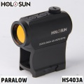 �ڼ�ʪ�ۡ�HOLOSUN�ʥۥ?��ˡ����ڥ��åȥ����ȡ��ɥåȥ����ȡۡ�PARALOW HS403A Red Dot Sight