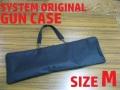 SYSTEM ORIGINAL(システム オリジナル)  【ガンケース・ライフル】 RIFLE CASE(ライフル ケース) SIZE:M 【M4用】 <91cm>