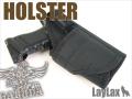 LayLax(ライラクス)  【装備・サバゲー用品・ホルスター】 ヒップホルスター <中型サイズ> 【各種ハンドガン】