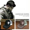【映画】【アメリカン・スナイパー】 CRAFT INTERNATIONAL(クラフトインターナショナル)  【装備・サバゲー用品・キャップ】 Craft Mesh Cap(クラフトメッシュキャップ)