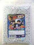【7才&10才以上用】 S2S(エスツーエス)  【BB弾】 0.15g BB 4600発 <White(ホワイト)>