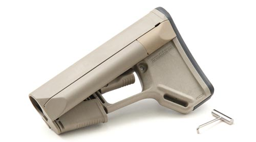 MAGPUL PTS ACS Carbine Stock-DE