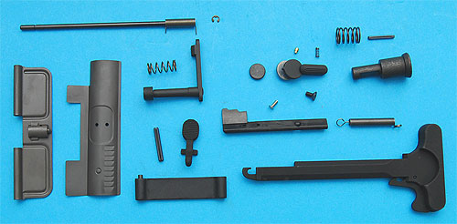 Metal Body Assembly Parts Package A