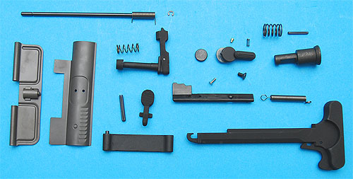 Metal Body Assembly Parts Package B