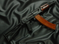 GHK AKS-74U GBBリフィニッシュカスタム