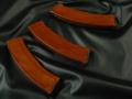 Hephaestus GHK AK GBB用45連タイプカスタムマガジン・リフィニッシュ