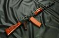 GHK AK-74 GBB