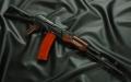 GHK AKS-74 GBB カスタム