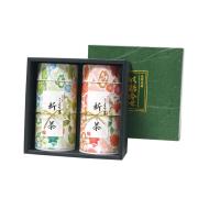 はなおもい 新茶2本セット箱入(5月上旬予定)