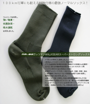 NR-02  WALK GEAR 