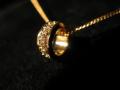 miniature ring top GOLDver3