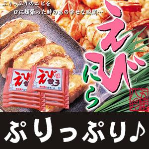 えび餃子 112個(14個×8P)【浜松餃子の五味八珍】