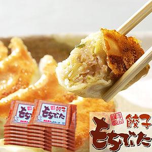 浜松もちぶた餃子168個入(14個×12P)【浜松餃子の五味八珍】