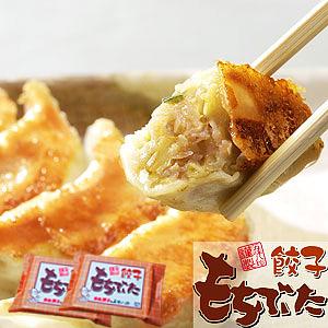浜松もちぶた餃子28個入(14個×2P)【浜松餃子の五味八珍】