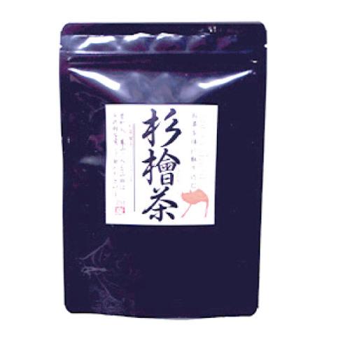 杉檜茶ティーバック