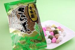 ざら茶(中)
