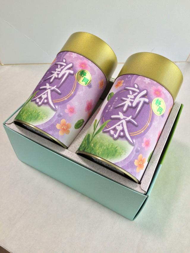 新茶<静岡>