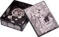 ヒグチユウコ TOOL BOX(角缶)2015