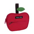 Hanna Hula(ハンナフラ)C ワイプスケース(おしりふきケース) リンゴ