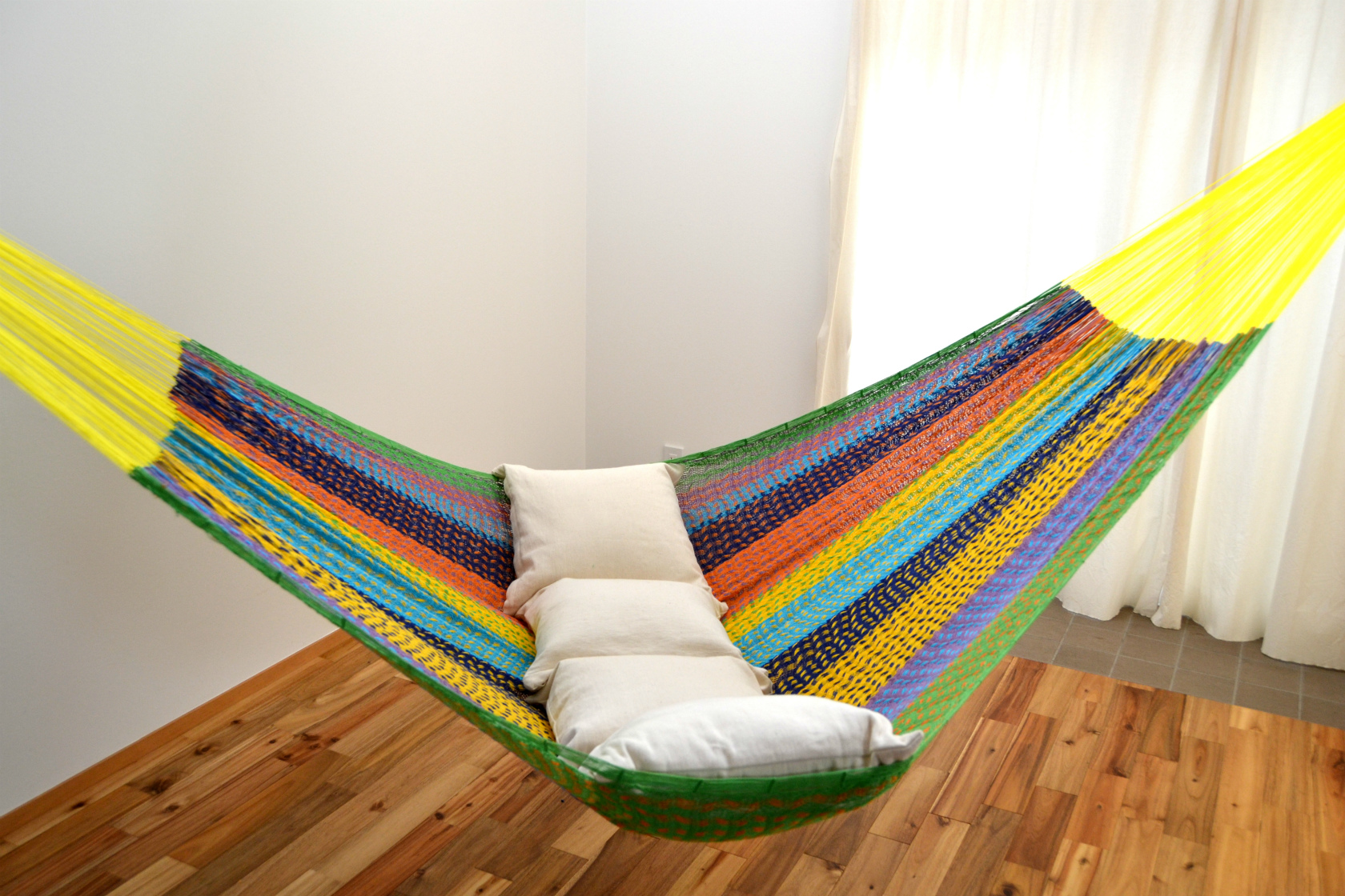 メキシカンハンモックXLサイズ マルチカラー171303