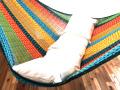 メキシカンハンモックXLサイズ マルチカラー170102