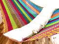 メキシカンハンモックXLサイズ マルチカラー170302