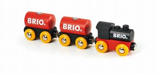 汽車のおもちゃ ブリオ社(BRIO) ブリオ社(BRIO) クラシックトレインセット