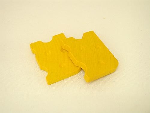 ままごと・食材 エリツィ社(Erzi) チーズ