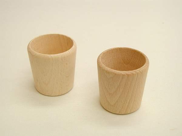 ままごと・食器 木製コップB