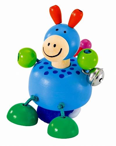 ベビーカーのおもちゃ セレクタ社(Selecta) バギートイ・ドンキー