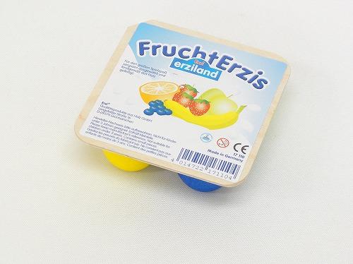 ままごと・食材 エリツィ社(Erzi) フルーツゼリー