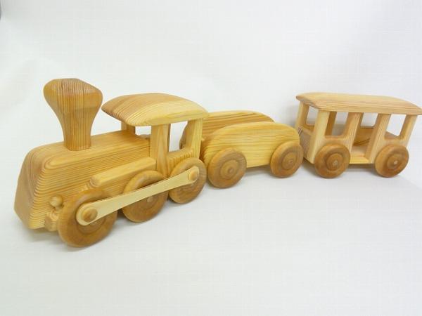北欧の汽車
