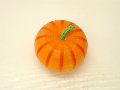 ままごと・食材 エリツィ社(Erzi) かぼちゃ