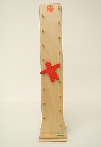 動きを楽しむおもちゃ べック社(BECK) カタカタ人形