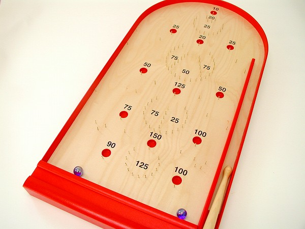 ゲーム・4,5歳~ ユシラ社(JUSSILA) コリントゲーム
