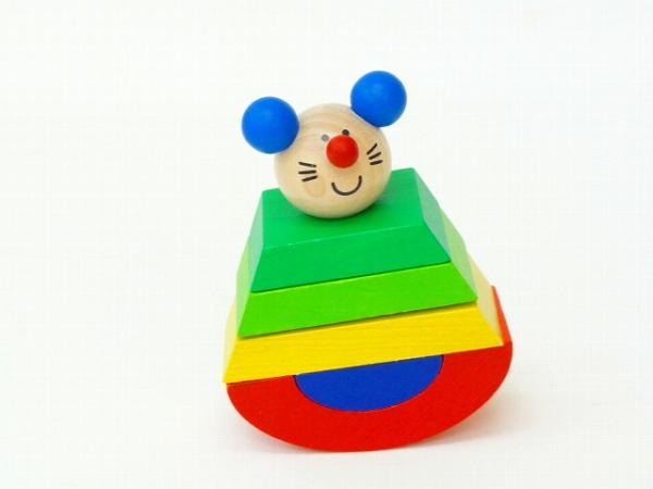 トルネードマウス