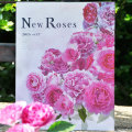 New Roses 2015春号