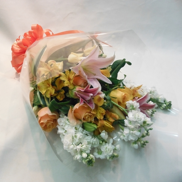 【花束:スタンダード】