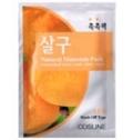 韓国化粧品アンズ 洗い流すタイプミニパック