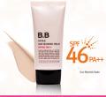 HAN   BBクリーム50ml!SPF37/PA++ 美白,しわ改善,紫外線遮断の 3重機能性~~~ーcover力があるbbクリーム