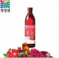 韓国のお酢★飲む「ホンチョ(紅酢)」★ザクロ 900ml