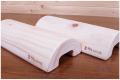 木枕、肩こり、首ディスクの予防、安眠に役立つヒノキを利用した健康枕●ヒノキ枕●