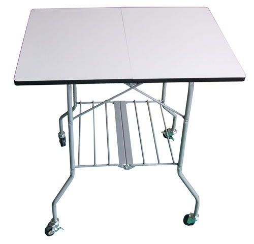 【送料無料】業務用 折畳テーブル 簡易 作業 テーブル
