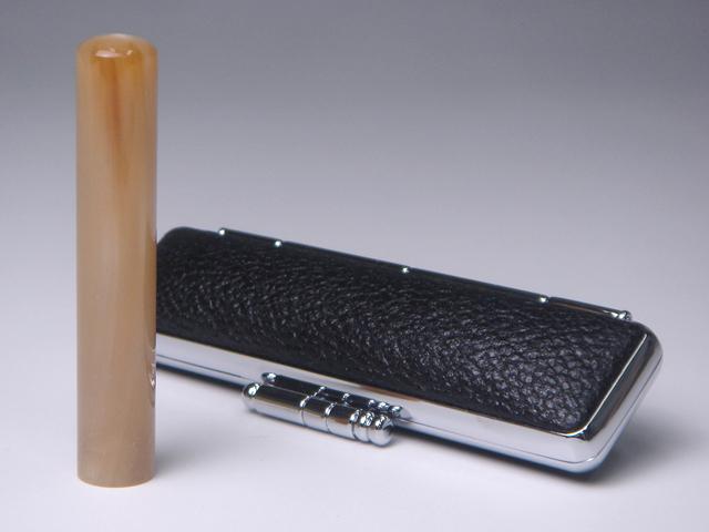 牛角色混10.5mm
