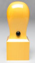 柘(あかね) 会社角印 24.0mm×60mm