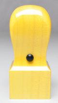 柘(あかね) 会社角印 27.0mm×60mm