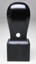 信玄(黒彩華) 会社角印 24.0mm×60mm